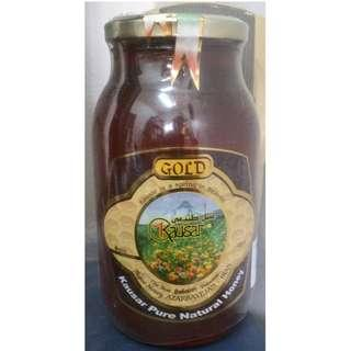 GOLD Kausar Pure Natural Honey