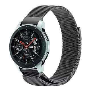 #1111 Sales instock Samsung Galaxy Watch Strap Milanese