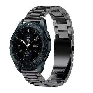 🚚 #1111 Sales instock Samsung Galaxy Watch stainelss Steel