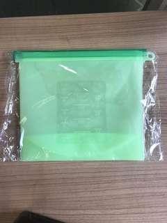 矽膠密實袋