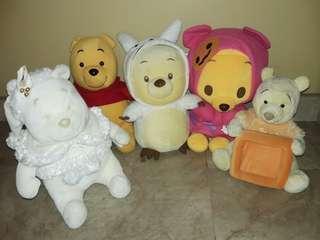 Pooh bundle 2