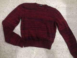 🚚 American apparel 針織