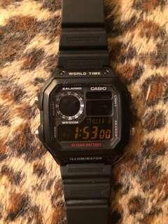 錶(自改反顯)