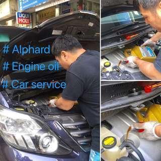 本店提供各式汽車服務,歡迎各歐丶日名車預約到店施工,查詢請電:31739102