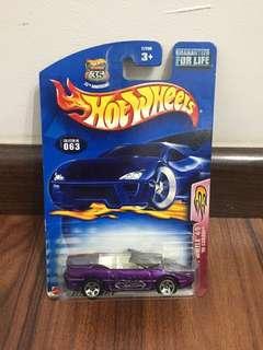 Hot Wheels - '95 Camaro