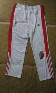 Celana training basket Adidas Ori