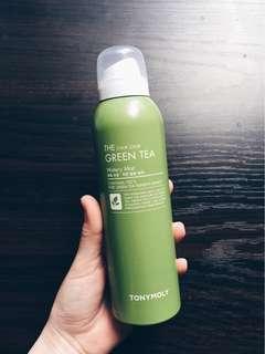 TonyMoly Green Tea Watery Mist 150ml
