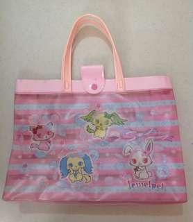 Jewelpet Girl's Bag