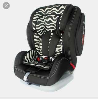 Car Seat兒童安全座椅
