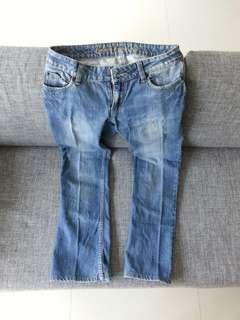 Baleno Women Long Jeans #single11