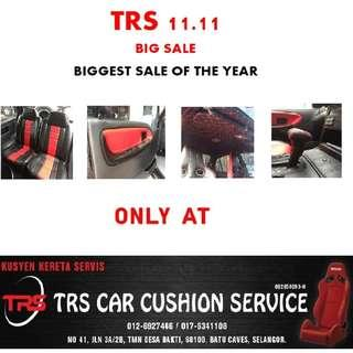 TRS 11.11: Biggest Sale Of The Year                                                           ☎️Contact: Wasap.my/60126927466