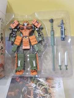 Transformers Susanoo
