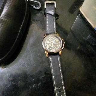 Jam tangan GC, made swiss