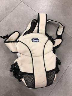 Price to clear-Chicco Baby Carrier