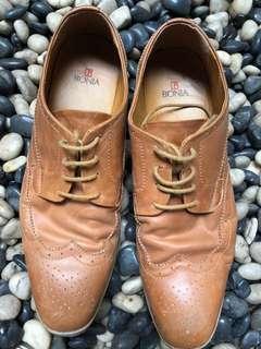 Sepatu Pria Bonia (Original)