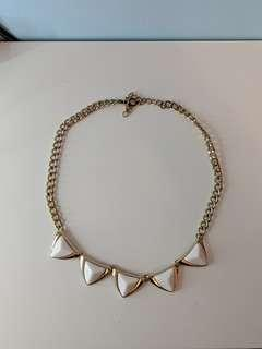 (Forever 21) Statement Necklace