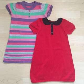 Mothercare Knit Dress