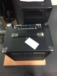 Hartke HD 25 Bass Amplifier