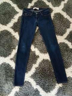Hollister california jegging (woman)