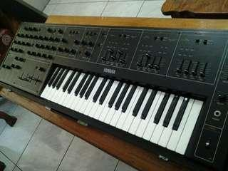Yamaha CS-30L Analog Synthesizer