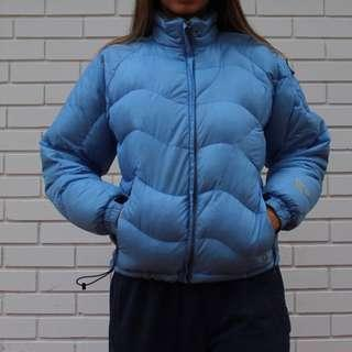 Mountain hardwear puffer jacket