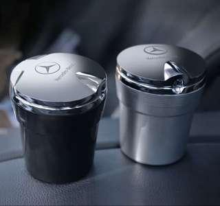 Mercedes Benz Ash Tray Holder