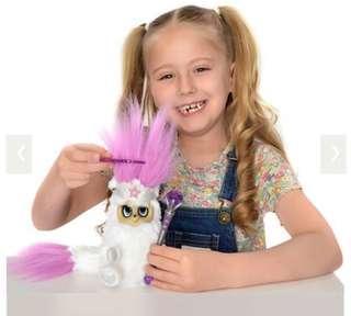 🚚 Fur Babies World Shimmies Princess Melina