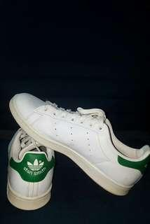 REPRICED!!! Addidas stan smith shoes