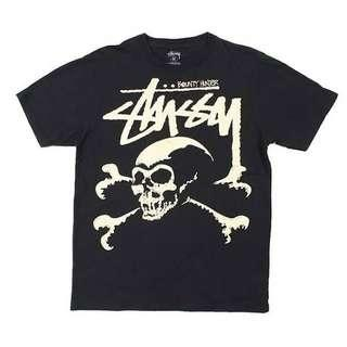 STUSSY BOUNTY HUNTER Limited Edition