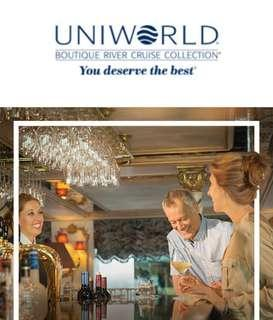 Uniworld's December Offer!