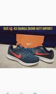 Running shoes import baru dan termurah