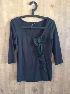 FOREVER NEW Top - Size UK10