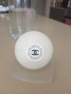 Chanel brightening pearl soap makeup remover