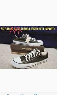 Converse lastock import baru dan termurah