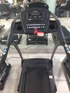 Richter Treadmill Exodus S
