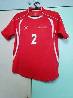 🚚 Team TP FBT Jersey
