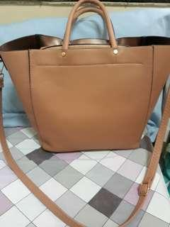 Parfois 2 way bag