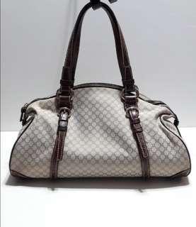 Vintage Celine Shoulder Bag