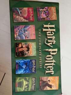 Harry Potter , JK Rowling