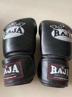 Raja boxing glove 14oz