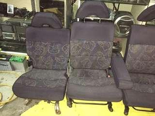 seat kity L900 move kenari