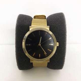 Zalora Gold Watch