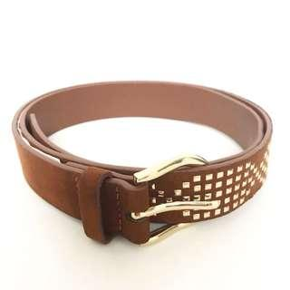 Forever21 Leather Belt