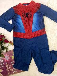 Spiderman costume #singles1111
