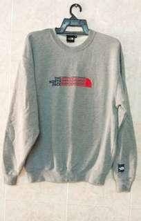 The north face sweatshirt #DEC30