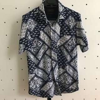 Batik Manzone Size S