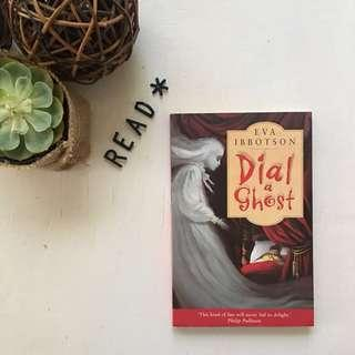 Children novel: Dial a Ghost book