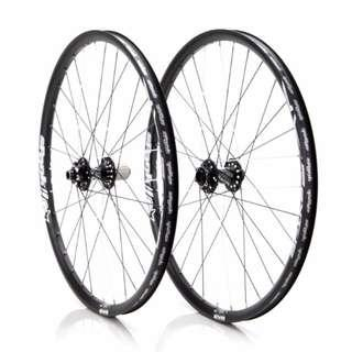 Spank Spike Race 28 Wheelset - 26""