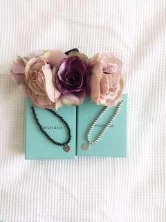 Tiffany & Co Authentic Bracelets