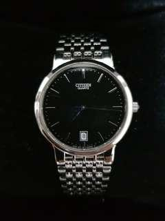 Citizen Black Dial - Extremely Beautiful